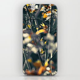 #105 iPhone Skin