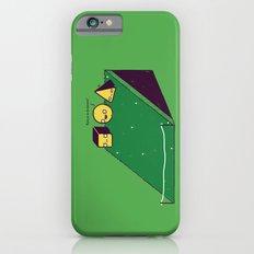 Hill race Slim Case iPhone 6s
