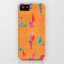Party 768 iPhone Case