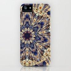 Morris Tapestry Mandala iPhone (5, 5s) Slim Case