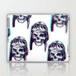201 Laptop & iPad Skin