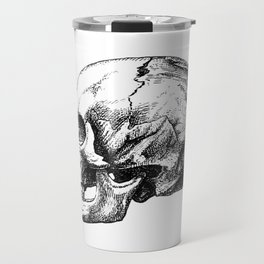 Just One More Skull Travel Mug