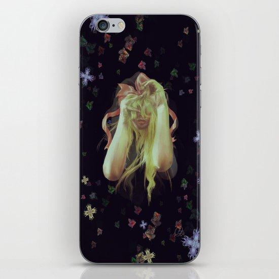 SULK iPhone & iPod Skin