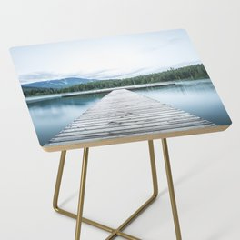 Floating Fun Side Table