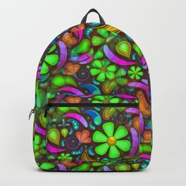 Tribes Backpack
