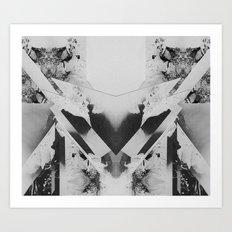 VV Art Print