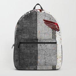 poloplayer grey Backpack
