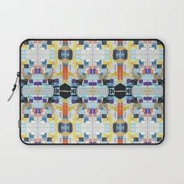 Architectural Tiles Laptop Sleeve