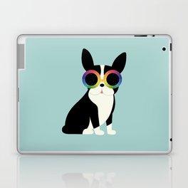 Work Hard Play Harder Laptop & iPad Skin