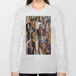 Suenos de Tango Long Sleeve T-shirt