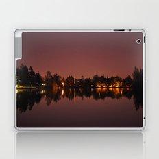 Wapato night Laptop & iPad Skin