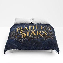 Rattle the Stars Comforters