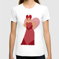 moulin rouge T-shirts featuring Rouge by KH Illustrations