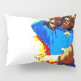 Africa Love Pillow Sham