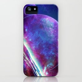High-tide iPhone Case