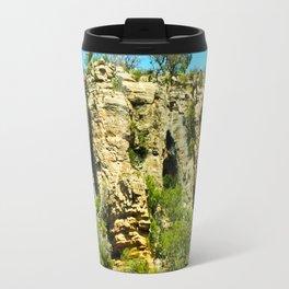 Natural Architecture... Travel Mug