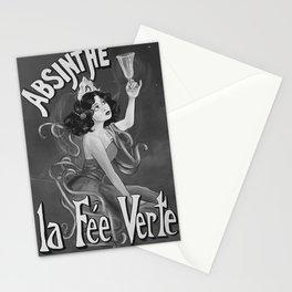 La Fee Verte Stationery Cards