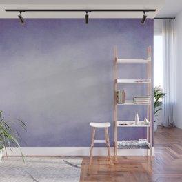 Lilac Mist Wall Mural