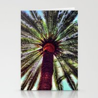 oasis Stationery Cards featuring Oasis by efbii