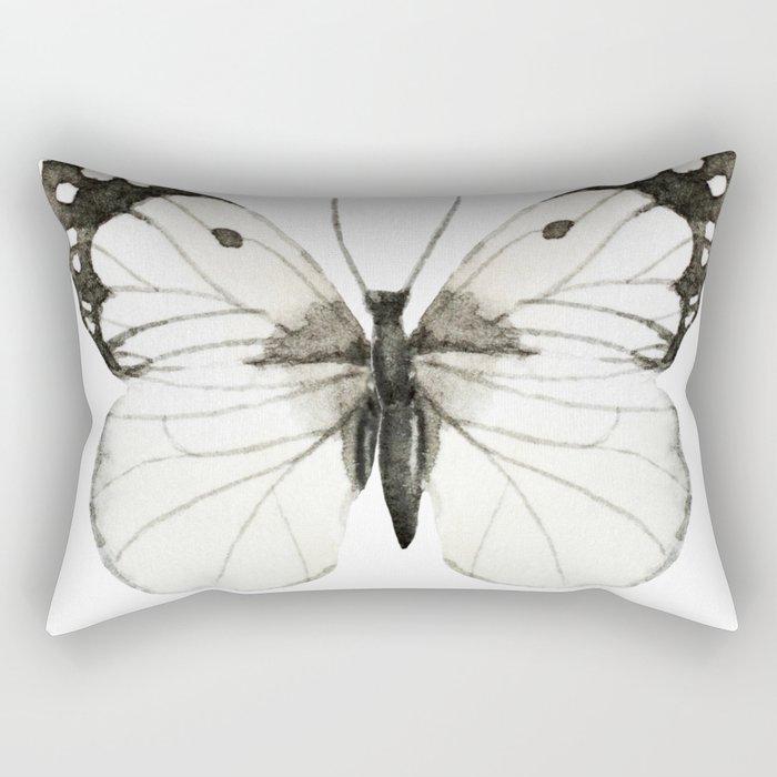 Butterfly 07 Rectangular Pillow