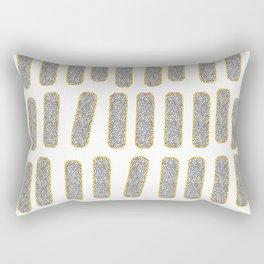 SCANDI RUSTIC Rectangular Pillow
