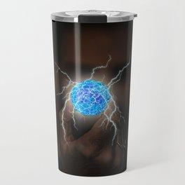 Energy Ball by GEN Z Travel Mug