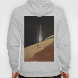 Lost In Your Memories Hoody