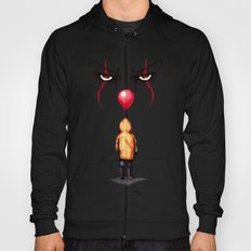 They All Float Hoody