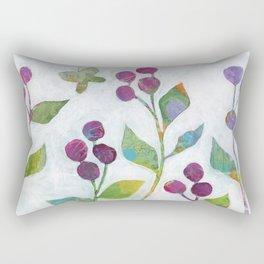 Bollblommor I Rectangular Pillow