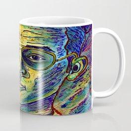Turn Pro Coffee Mug