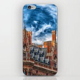 London Architecture iPhone Skin