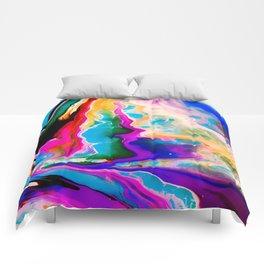 Path Comforters