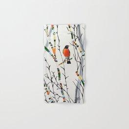 Songbird Hand & Bath Towel