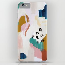 In Flow iPhone Case