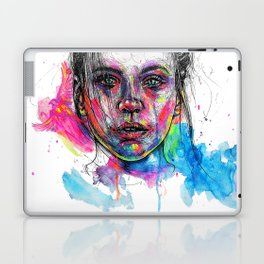 Goodbye Laptop & iPad Skin
