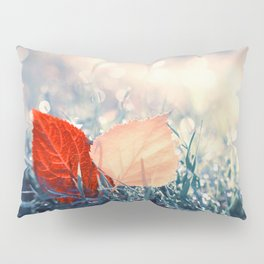 Autumn Dreams Pillow Sham
