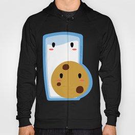 Milk and Cookie Hoody