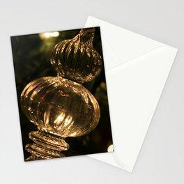 Glistening Glass Stationery Cards