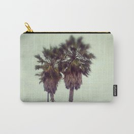 June Gloom on Venice Beach Carry-All Pouch