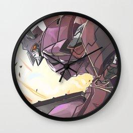 Cylconus Wall Clock