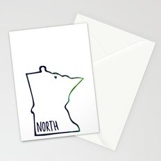We are the North Stationery Cards