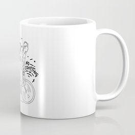 Fixed Gear Coffee Mug