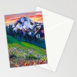 Dear Dad Stationery Cards