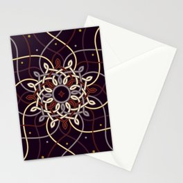 Ostara Tarot II Stationery Cards