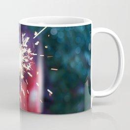 Sparks Will Fly Coffee Mug