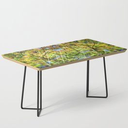 GeoBotanica V2 Coffee Table