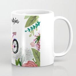 Keep Movin Coffee Mug