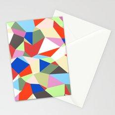 Geomesh 01 Stationery Cards