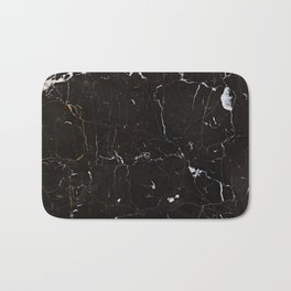 Marble Texture Surface 15 Bath Mat