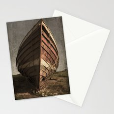 One Proud Boat Stationery Cards